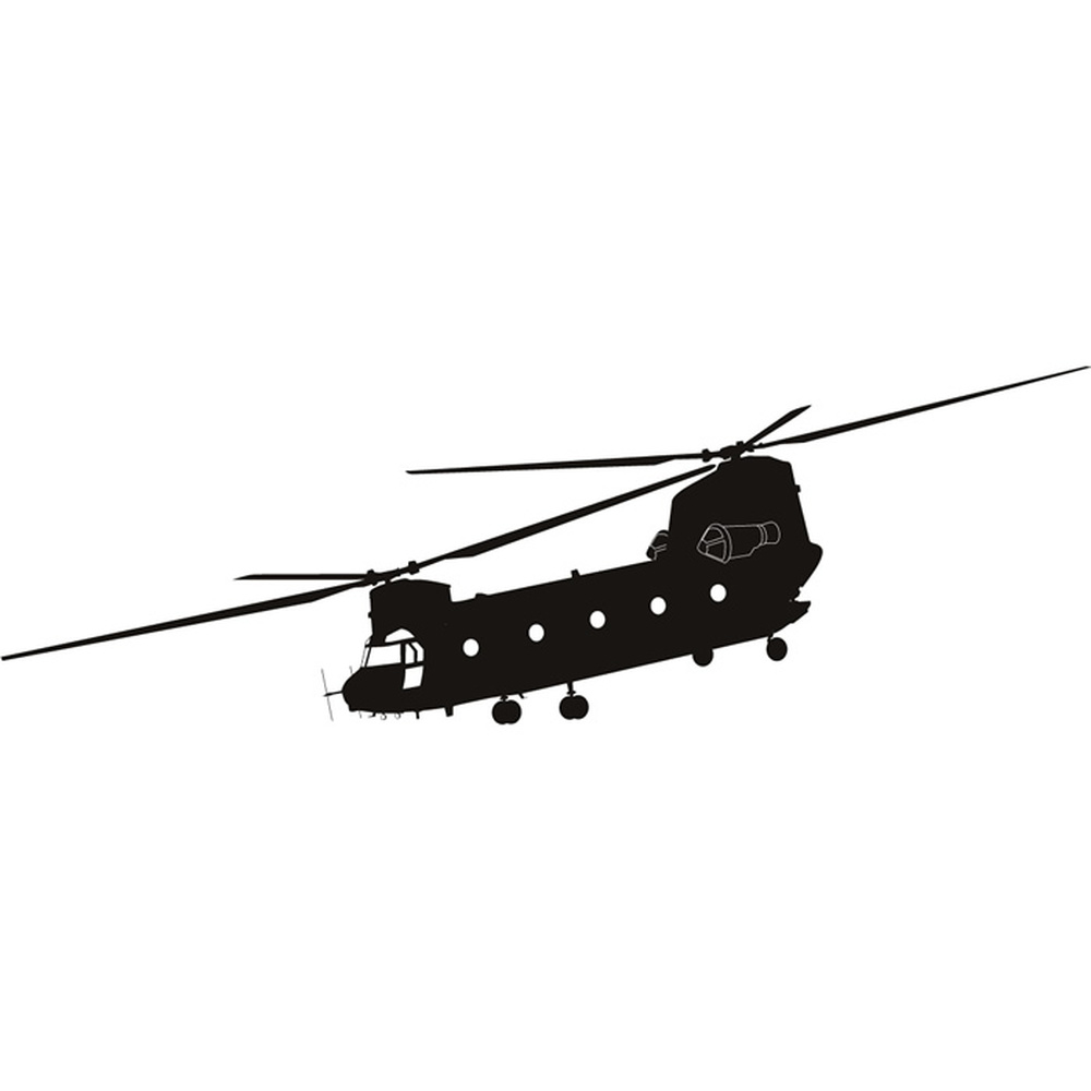 chinook helicopter army rotorcraft helicopters wall