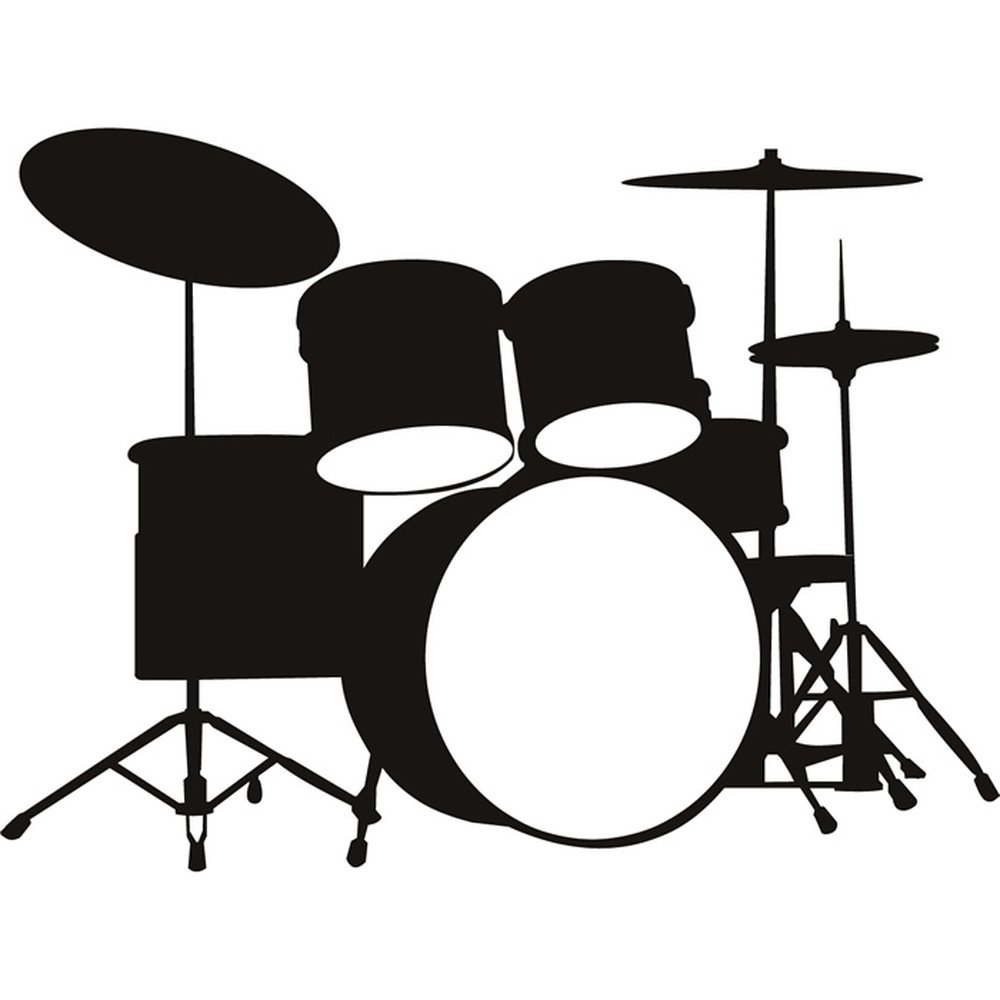 drum kit drawing quotes Success